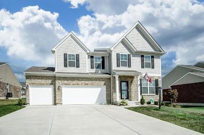 Liberty Twp Single Family Home For Sale: 5434 Bayside Court