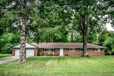 Turtle Creek Twp Single Family Home For Sale: 2559 Jerome Street