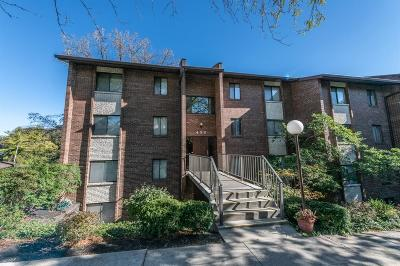 Cincinnati OH Condo/Townhouse For Sale: $44,900