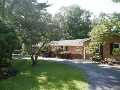 Miami Twp Single Family Home For Sale: 6377 Paxton Woods Drive