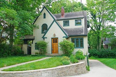Cincinnati Single Family Home For Sale: 2905 Utopia Place