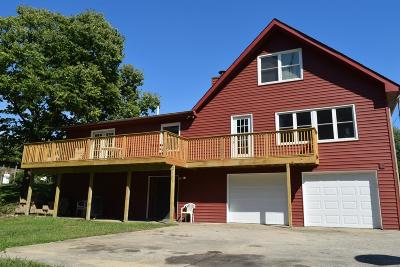 Fairfield Twp Single Family Home For Sale: 5863 Green Crest Drive
