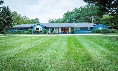 Hamilton County Single Family Home For Sale: 7920 Willowridge Lane