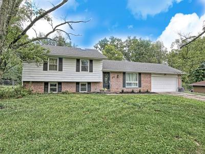 Oxford Single Family Home For Sale: 6162 Vereker Drive