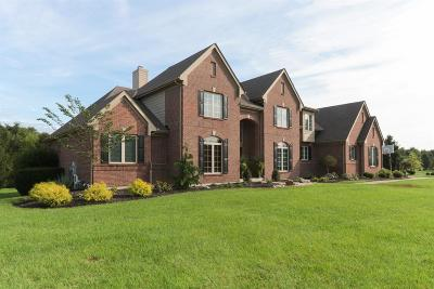 Clermont County Single Family Home For Sale: 1414 Blackstone Place