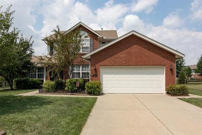 West Chester Single Family Home For Sale: 4358 Yacht Haven Way