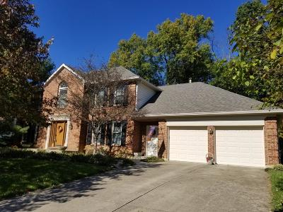 Clermont County Single Family Home For Sale: 944 Hidden Ridge Drive