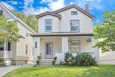 Cincinnati Single Family Home For Sale: 2877 Markbreit Avenue