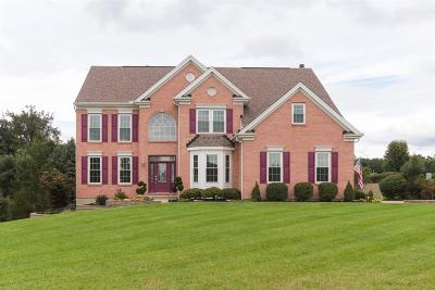 Clermont County Single Family Home For Sale: 6122 Balsam Drive