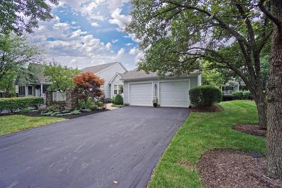 Warren County Single Family Home For Sale: 8308 Sunfish Lane