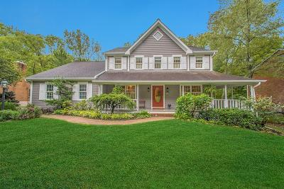 Hamilton County Single Family Home For Sale: 10730 Bentley Pass Lane