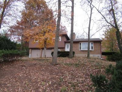 Sharonville Single Family Home For Sale: 11178 Parfour Court
