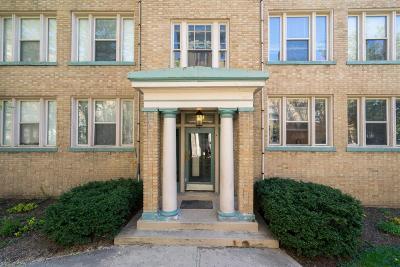 Cincinnati Condo/Townhouse For Sale: 3896 Reading Road #V