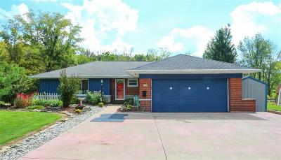 Georgetown Single Family Home For Sale: 605 Knobby Knoll Drive