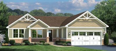 Single Family Home For Sale: 742 East Brooke Drive
