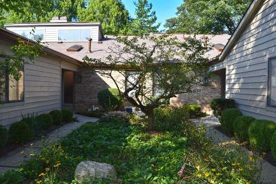 Wyoming Single Family Home For Sale: 21 Rolling Hills Court