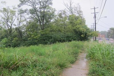 Cincinnati Residential Lots & Land For Sale: 2551 Harrison Avenue