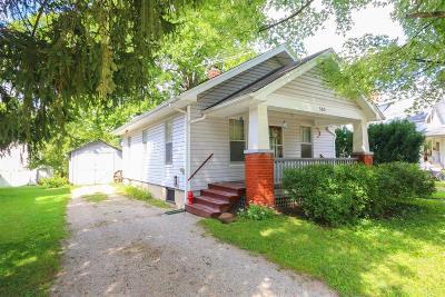 Loveland Single Family Home For Sale: 303 Wall Street