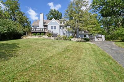 Hamilton County Single Family Home For Sale: 3652 Cooper Road