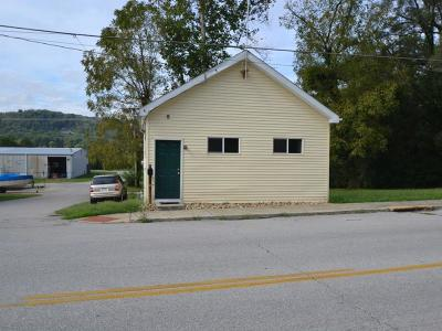 Brown County Single Family Home For Sale: 401 N Second Street