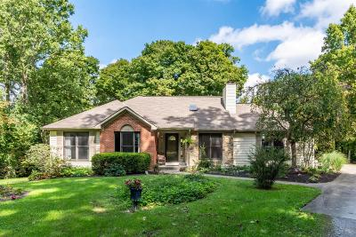 Clermont County Single Family Home For Sale: 1714 Clough Pike