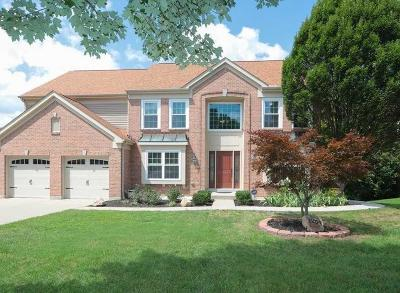 Clermont County Single Family Home For Sale: 1254 Rosetree Drive