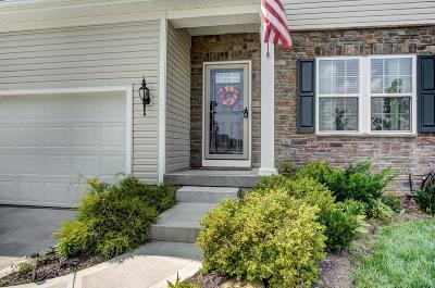 Hamilton Twp Single Family Home For Sale: 5299 Venetian Way