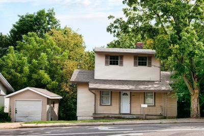 Delhi Twp Single Family Home For Sale: 590 Greenwell Avenue