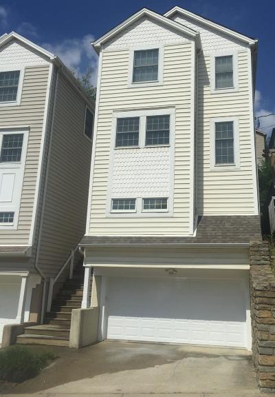 Cincinnati Single Family Home For Sale: 441 Stanley Avenue