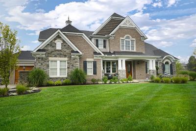 Warren County Single Family Home For Sale: 5140 Meadowview Lane