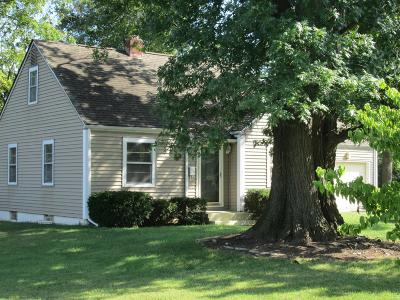 Fairfield Single Family Home For Sale: 670 Wyoming Avenue