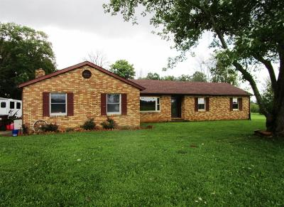 Aurora Single Family Home For Sale: 9654 Short Ridge Road