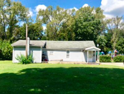 Lawrenceburg Single Family Home For Sale: 621 George Street