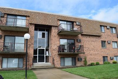 Bridgetown Condo/Townhouse For Sale: 6648 Hearne Road #224