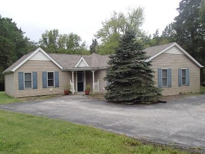Clermont County Single Family Home For Sale: 2101 St Rt 131