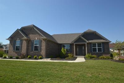 Butler County Single Family Home For Sale: 5475 Foxglove Drive