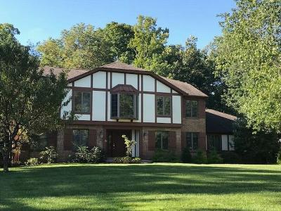 Hamilton County Single Family Home For Sale: 11968 Barneswood Court