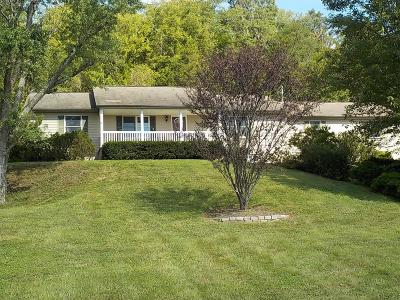 Brown County Single Family Home For Sale: 1489 Us Rt 52