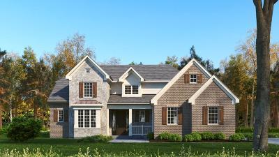 Hamilton County Single Family Home For Sale: 6158 Kaywood Drive