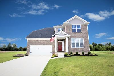 Warren County Single Family Home For Sale: 5521 Wellesley Trail