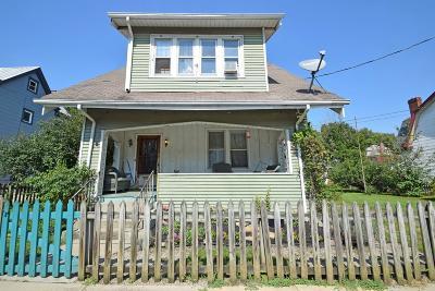 Cincinnati Single Family Home For Sale: 1704 Ella Street