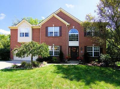 Warren County Single Family Home For Sale: 5216 Riverwalk Drive