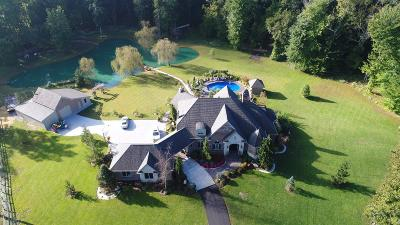 Clermont County Single Family Home For Sale: 3165 Parkside Drive