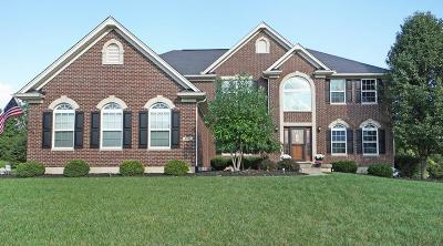 Liberty Twp Single Family Home For Sale: 5356 Elmwood Lane