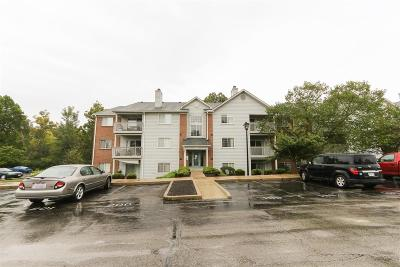 Butler County Condo/Townhouse For Sale: 7540 Shawnee Lane #140