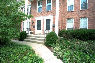 Cincinnati Condo/Townhouse For Sale: 3544 Forestoak Court