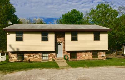 Morgan Twp Multi Family Home For Sale: 3650 Millville Shandon Road