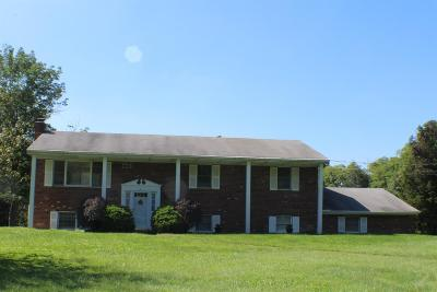 Colerain Twp Single Family Home For Sale: 7981 Sheed Road