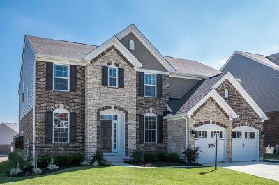 Deerfield Twp. Single Family Home For Sale: 9328 Gardenside Lane