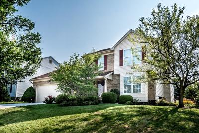 Lebanon Single Family Home For Sale: 1626 Tollgate Court